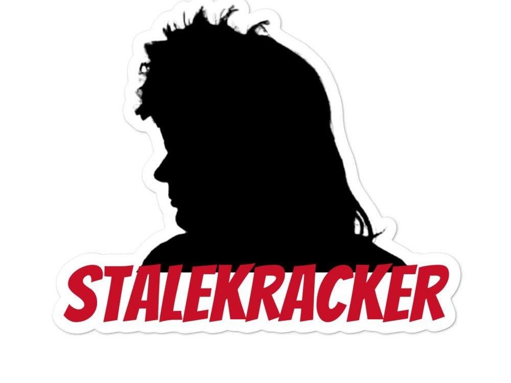 Official Stalekracker Merch!
